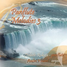 Panflute Melodies 3