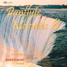 Panflute Melodies 8