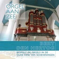 Orgel aan zee