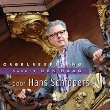 Orgelbesp.vanuit Den Haag