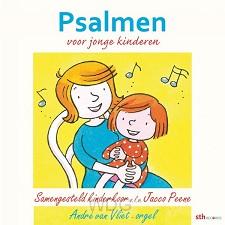 Psalmen voor jonge kinderen 1 CD