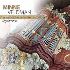 Orgelliteratuur