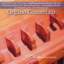 Organo Concertato