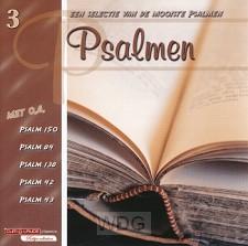 Psalmen - Deel 3