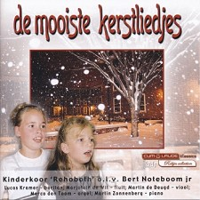 De Mooiste Kerstliedjes