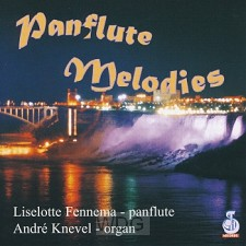 Panflute Melodies 1