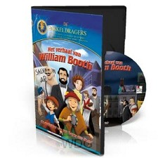 William Booth (DVD)