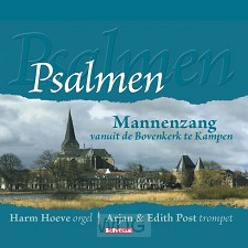 Psalmen Mannenz. Kampen