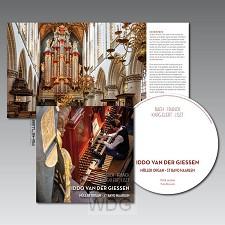 Bach Frank Kaerg-Elert Liszt