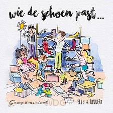Wie de schoen past - kinder musical