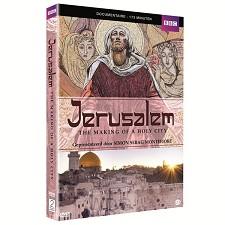 Jerusalem, the making of a holy cit