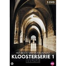 Kloosterserie 1-kruispunt