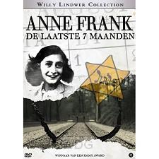 Anne Frank, de laatste 7 mnd