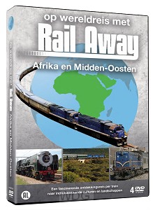 Rail Away - Afrika & Midden Oosten