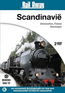 Rail Away Scandinavie