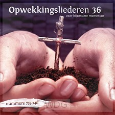 Opwekking 36 cd  (735-746)