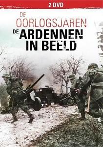 Oorlogsjaren De Ardennen in beeld