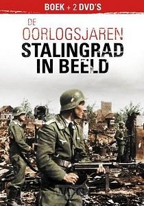 Oorlogsjaren Stalingrad in beeld