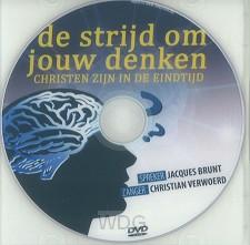 De Strijd Om Jouw Denken DVD