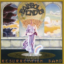 Rainbow's End (CD)