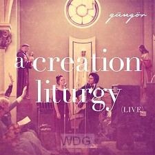 A Creation Liturgy (CD)