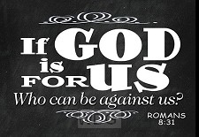 Pio if God is for us set10