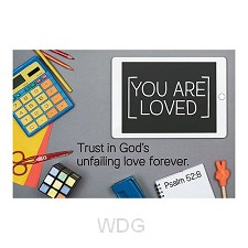Pio you are loved set10