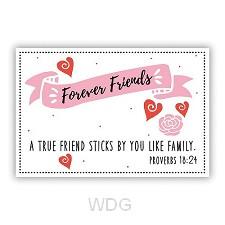 PIO forever friends set10