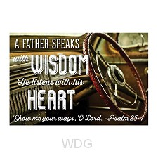 PIO father speaks wisdom set10