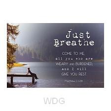PIO Just breathe set 10