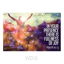 PIO in your presence set 10