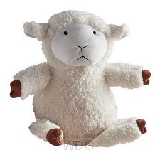 Plush Lamb Levi