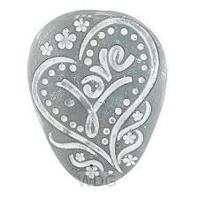 Pocket stone Love