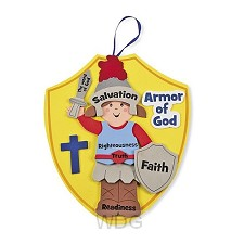 Craft kit armor of God set3