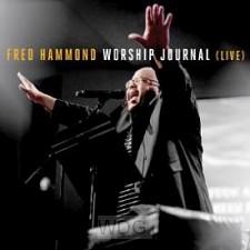 Worship Journal Live (CD)