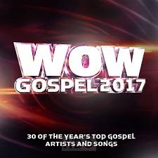 Wow Gospel 2017 (DVD)