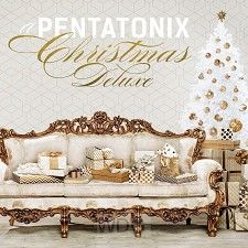 Pentatonix Chrismas -Deluxe(CD)