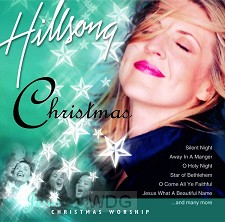 Christmas worship down under (CD)