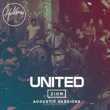Zion: Acoustic Sessions (CD/DVD)