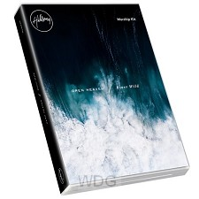 Open Heaven / River Wild (Worship Kit)