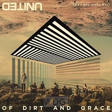 Of Dirt And Grace :Live (CD/DVD)