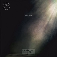 Let There Be Light CD