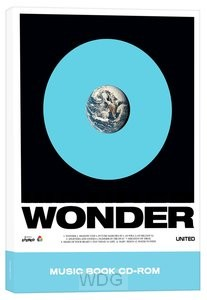 Wonder (Music book CD-Rom)