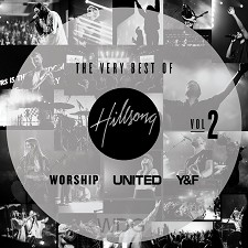 The very best of Hillsong - vol 2