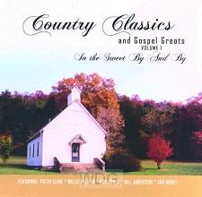 Country Classics And Gospel Greats Vol.