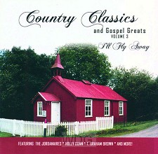 Country Classics - 3 (CD)