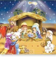 Adventskalender 95030-1