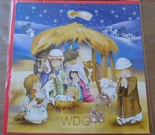 Adventskalender 95030-2