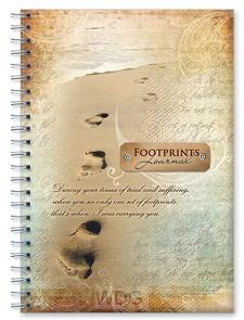 Wire journal footprints