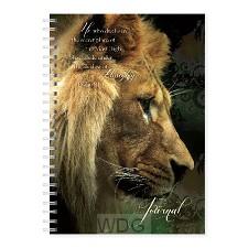 Wire journal lion psalm 91:1